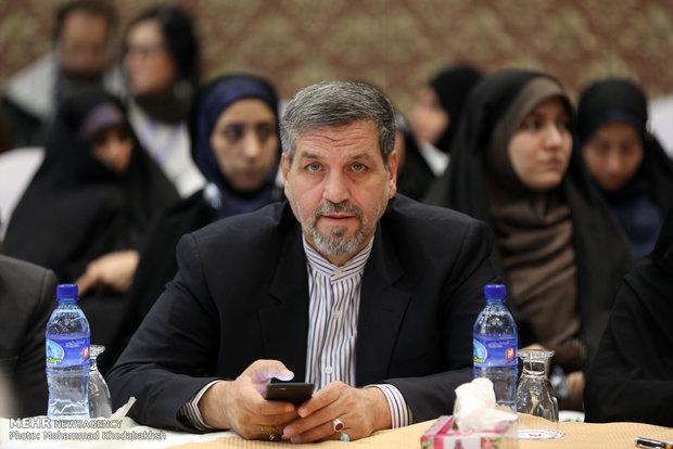 Tehran hosts Intl. conf. of NGOs on Palestine