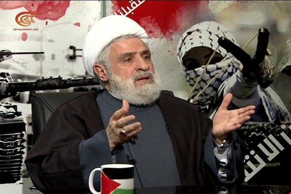 Hizbullah görevini bitirmeden Suriye'yi terk etmeyecek