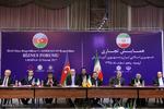 ایران اور جمہوریہ آذربائیجان کے درمیان تجارتی سمینار