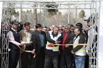 ۲ بوستان و دومین سرای فرهنگ مهربانی در شیراز افتتاح شد