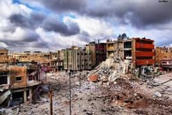 داعش من درع الفرات إلى درع اليرموك