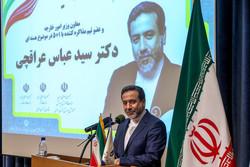 Post-JCPOA Iran bolstered against enemies: deputy FM