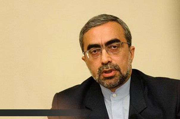 Iran's ambs. calls for resolving Tehran-Paris banking issues