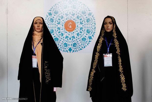 6th Fajr Fashion, Clothing Festival in Tehran
