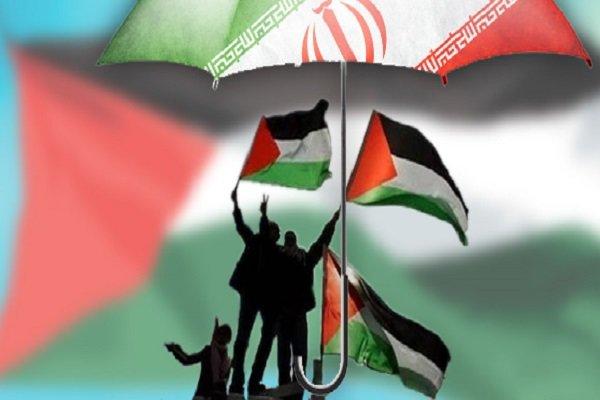 گفتگوی تلفنی هنیه با فرمانده کل سپاه پاسداران جمهوری اسلامی ایران