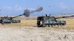 ترکیه از پایان موفقیت آمیز عملیات سپر فرات خبر داد