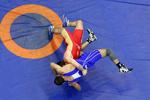 """İran'da """"Dünya Güreş Şampiyonası"""" başlıyor"""