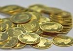 سکه طرح جدید ۱۴۸۰۰ تومان ارزان شد/دلار ۴۰۱۸ تومان شد