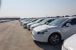 خودروهای موجود در گمرکات کشور تعیین تکلیف شدند