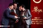 "Afghanistan's ""Fisherman"" crowned best at Intl. 100-Second Film Festival"