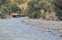 ۲ هزار کیلومتر طول رودخانههای استان زنجان است