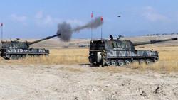 أنقرة : قتلنا 71 عنصرا من داعش و27 من حزب العمال الكردستاني في سوريا