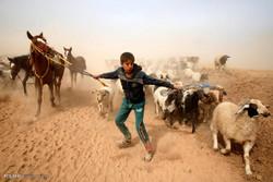 Irak'ta DEAŞ'tan kaçış