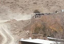 دستِ طبیعت بکر نطنز زیر سنگ معدن داران/ توسعه پایدار اجرا نمی شود