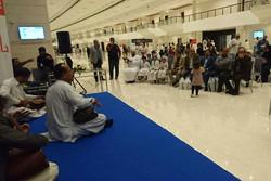 Umman'da İran kültürü tanıtıldı