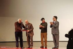 اختتامیه سومین جشنواره فیلم و تئاتر هیلاج