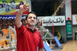 علی اشکانی