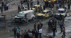 32 killed, 24 injured in twin terrorist blasts in Syria's Homs