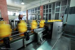 افتتاح کارخانه تولید روغن های خوراکی ورامین
