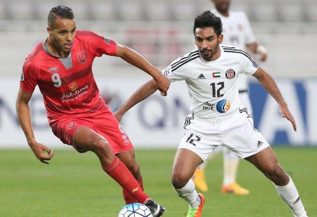 دردسر عجیب لخویا قطر برای بازی با استقلال خوزستان