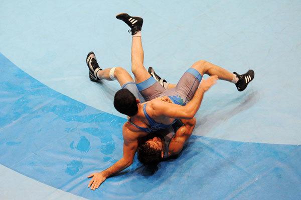 Asya Greko-Romen Güreş Şampiyonası Hindistan'da başlıyor