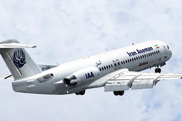پس از پذیرش استعفای علایی از سوی ربیعی؛ مدیرعامل جدید هواپیمایی آسمان منصوب شد