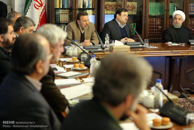 جلسه شورای عالی فضای مجازی امروز برگزار می شود