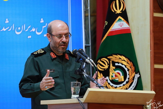 Defense Ministry working with 95 universities