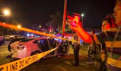 شاحنة تدهس حشدا من المتفرجين بولاية لويزيانا الأميركية