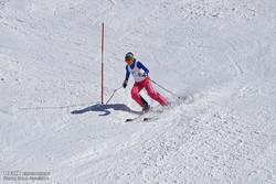 تکرار ناکامی در سوئیس/ نماینده اسکی ایران به خط پایان نرسید
