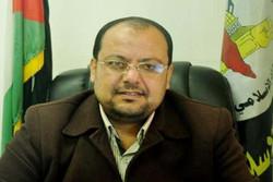 «داود شهاب» سخنگوی جهاد اسلامی فلسطین