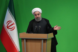 Rouhani boasts low costs of healthcare in his administration