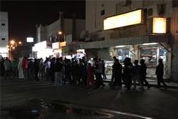 Al Halife Bahreynlilerin evlerine saldırdı