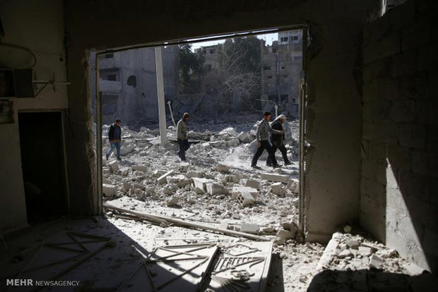 Total of 1,359 settlements join Syrian ceasefire