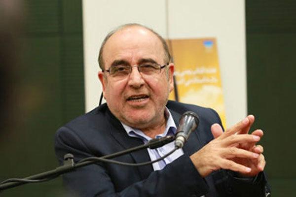 شخصیتهای ایرانی همه مغفول ماندهاند