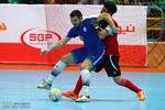 زمان مسابقات دوستانه تیمهای ملی فوتسال مشخص شد