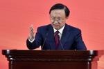 دیپلمات ارشد چین به آمریکا می رود