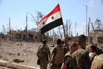 Suriye ordusu Halep'in batısında yeni bir bölgeyi kurtardı