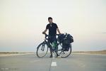 دور دنیا با یک دوچرخه