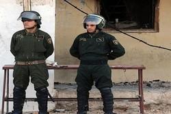 کشته شدن ۸۶ فرد مسلح طی هشت ماه اخیر در الجزایر