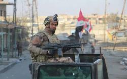 تحرير مشيرفة الثانية والكنيسة ودير ميخائيل في أيمن الموصل