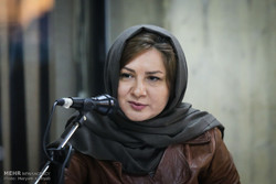 نشست خبری دوسالانه مجسمه سازی تهران