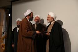 نویسندگان مقالات برتر هفته تمدن نوین اسلامی تجلیل شدند