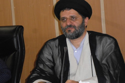 حجت الاسلام علی فتح میرمحمدی