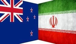 Iran- New Zealand