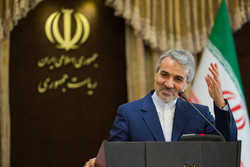 Tehran says policy towards Riyadh is 'clear'