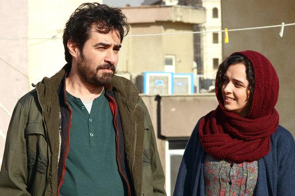 """İran yapımı """"satıcı"""" filmi oscar aldı"""