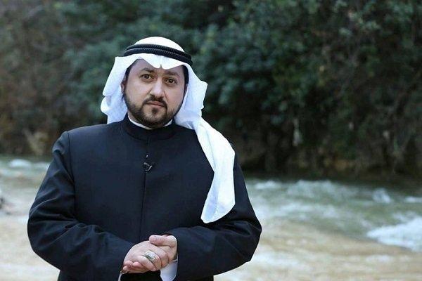 عبد العزيز القطان: فلسطين لا تتحرر بالإنشاء وانما بالمقاومة والبندقية