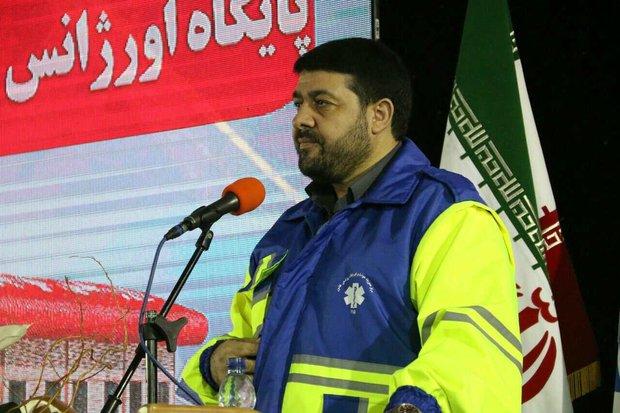 İran Acil Yardım Kurumu Başkanı koronavirüse yakalandı