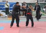 جودوکاران قمی ۴ مدال مسابقات دفاع شخصی کشور را کسب کردند